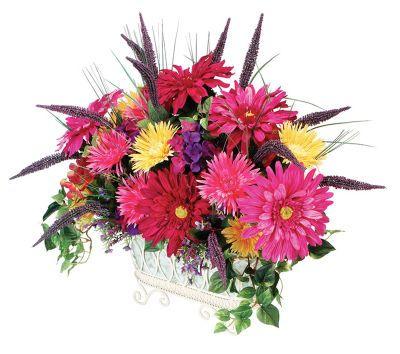 #Summer #Floral #Arrangement
