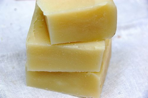 Cold Process - Easy Homemade Soap