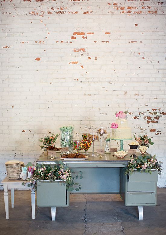 Whimsical Savannah Georgia Wedding