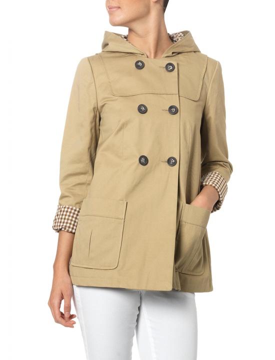 bardotte jacket