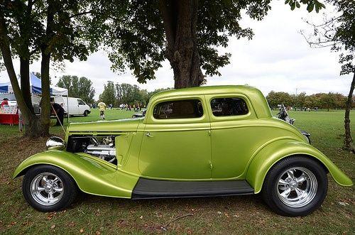 Nice Custom Cars