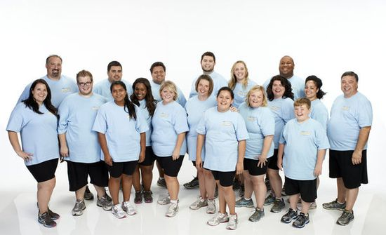 Season 14 Contestants on The Biggest Loser! #BiggestLoser