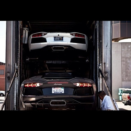 Delivery Day: Your  #Lamborghini #Aventador Has Arrived -  #car #cars #hypercar #supercars #supercare #sportcar #sportcars #speed #tuning #wheels #track #iphoneonly #iphoneq8 #auto #autos #instagood #exotic #exclusive #hot #gorgeous #epic #luxuary4play #beautiful #instagramcars #sexy #lifestyle -  #LP700 Excellent site in the United Kingdom if you are considering selling your  motor is the car buying site www.dealerbid.co.uk