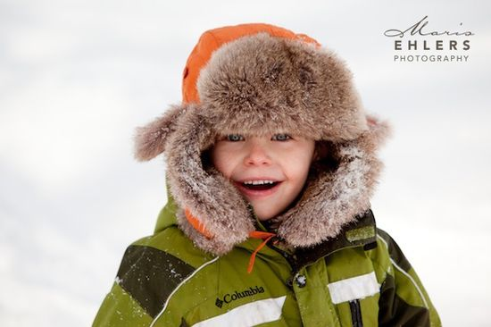 Winter White Photography: How to Get Amazing Portraits in the Snow