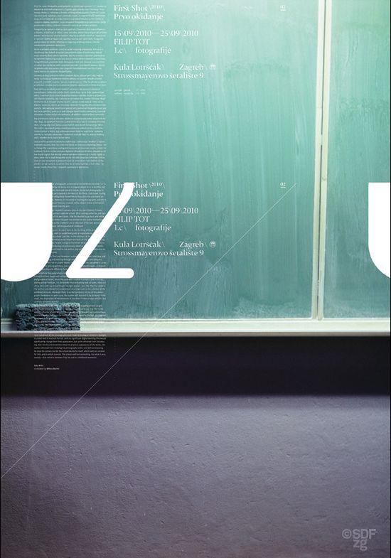 graphic design / composition