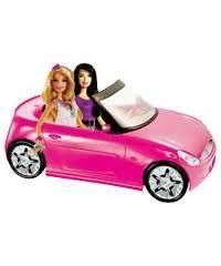 Barbie_dream_car