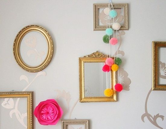 love that pom pom garland