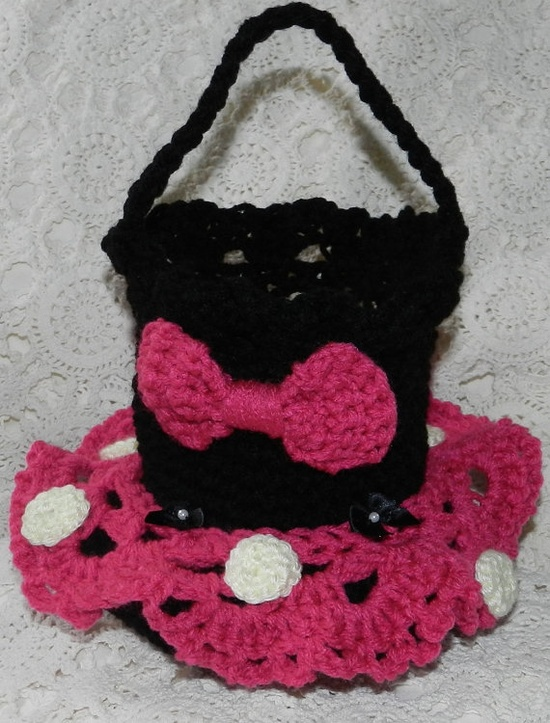 Exclusive Handmade  Crochet Cute Inspired Disney by picoloknitting, $29.50