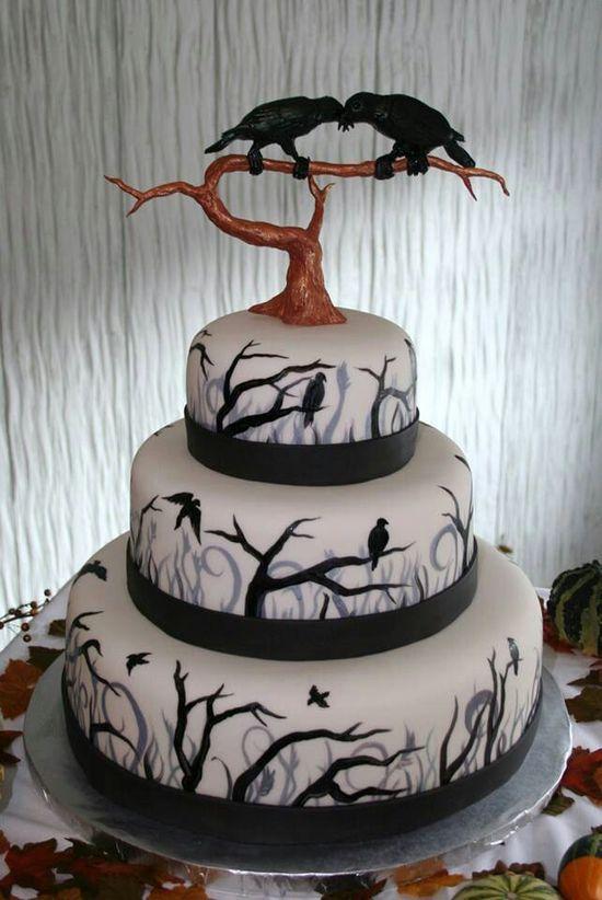 .dark yummy cake