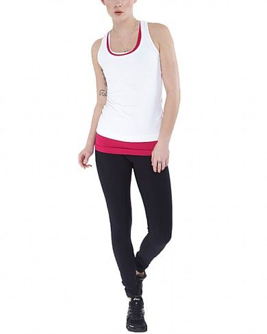 AUD Silhouette Workout Tights