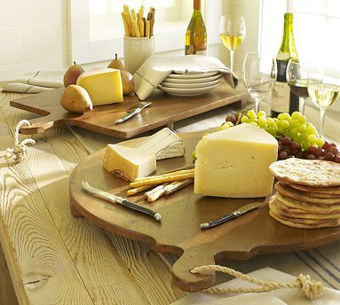 Wine & Cheese platter