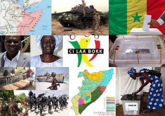 LOCALES DE JUIN 2014 : LA « SOMALISATION ELECTORALE»