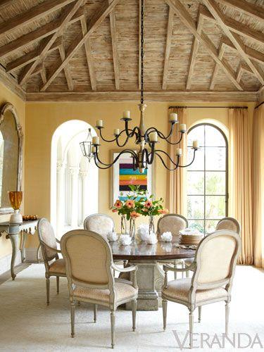 Villa Perfecta: A Palm Beach Refuge - Veranda.com