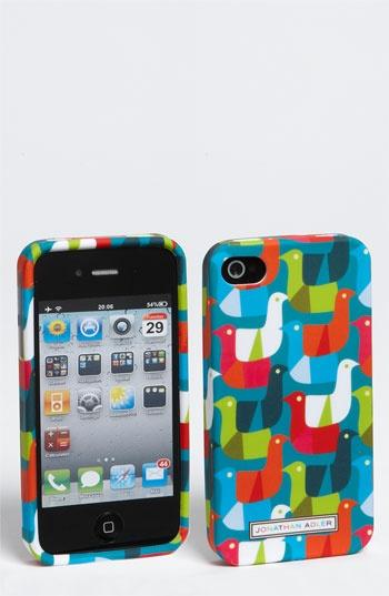 Jonathan Adler 'Bird' iPhone 4 & 4S Case