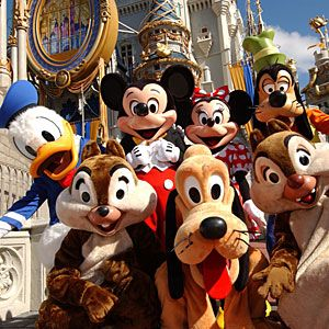 Walt Disney World Travel Tips from Southern Living