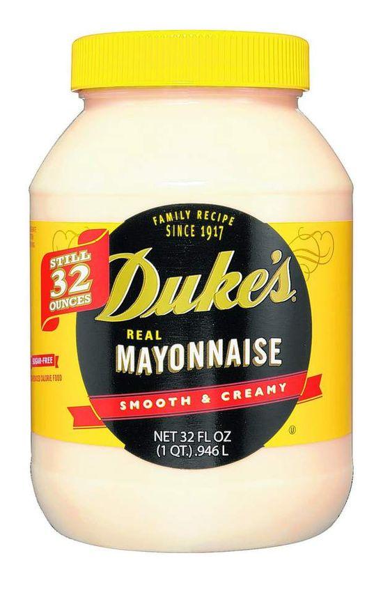 Recipe for Duke's Chocolate Cake