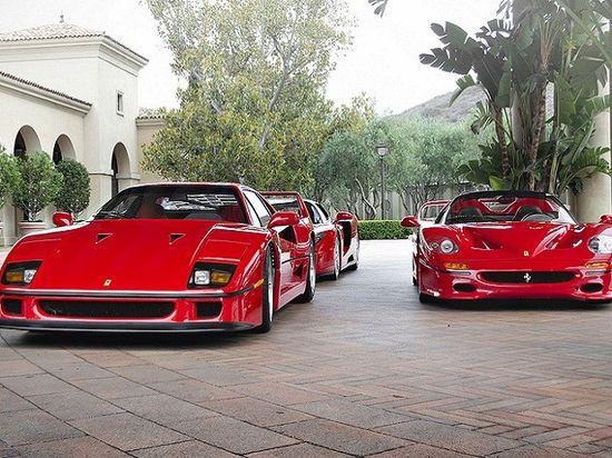 Ferrari F40 Sports CarZ Sports Cars