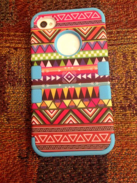 Love my phone case! Hybridcase.net