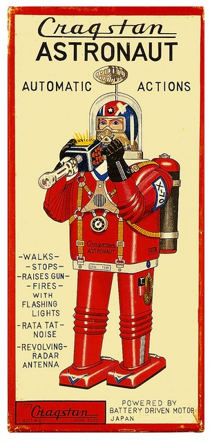 Automatic, For The People by paul.malon, via Flickr