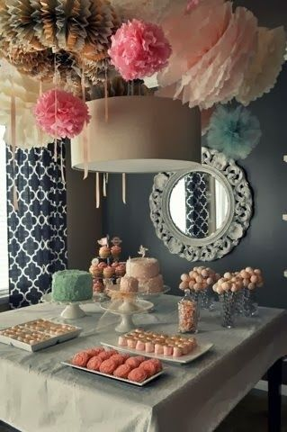 Girls Party Ideas and Inspiration
