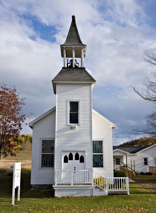 Michigan Church
