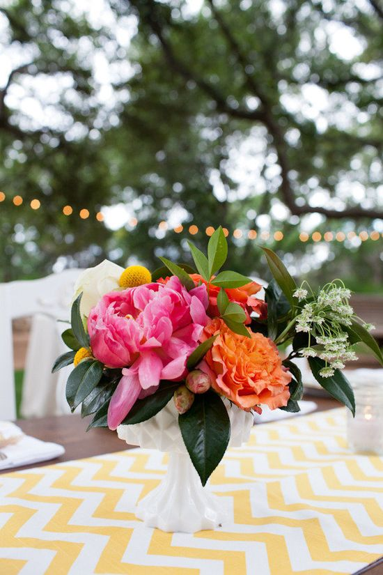 bright and eclectic   Photography by jennydemarco.com, Floral Design by thebyrdcollective..., Coordination by livbydesignevents...