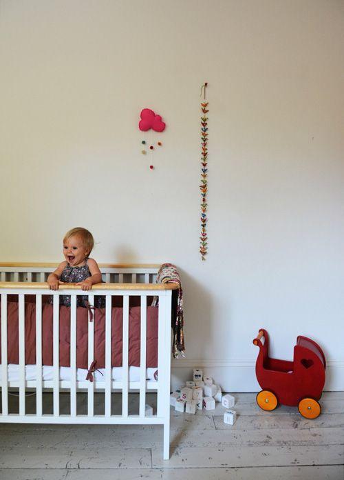 Living With Kids: Courtney Adamo