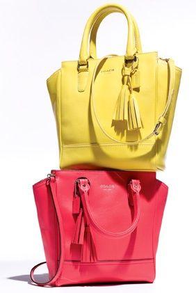 Coach#Awesome Handbags