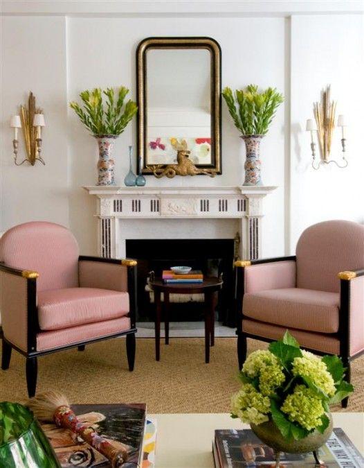 Melissa Miles Rufty Interiors