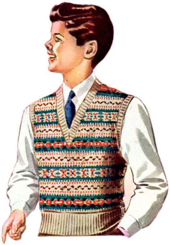 Boys fashions