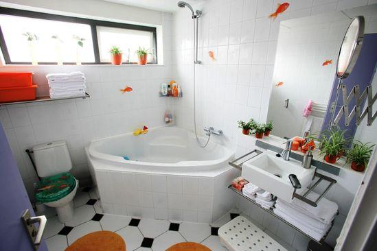 Small Bathroom Ideas 2014