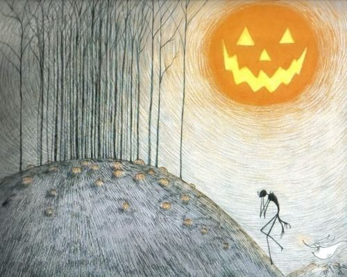 This is Halloween, this is Halloween!