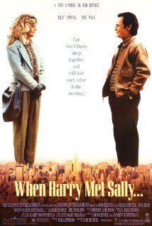 When Harry Met Sally... LOVE!