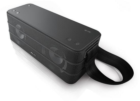 Philips SHOQBOX XL wireless portable speaker SB8600