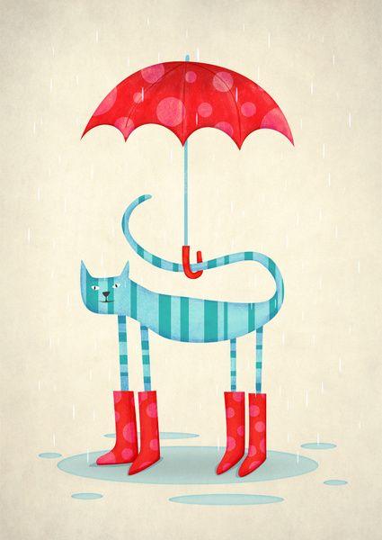 gato con botas by Tracie Andrews