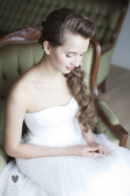 Bride. #celinachristensen