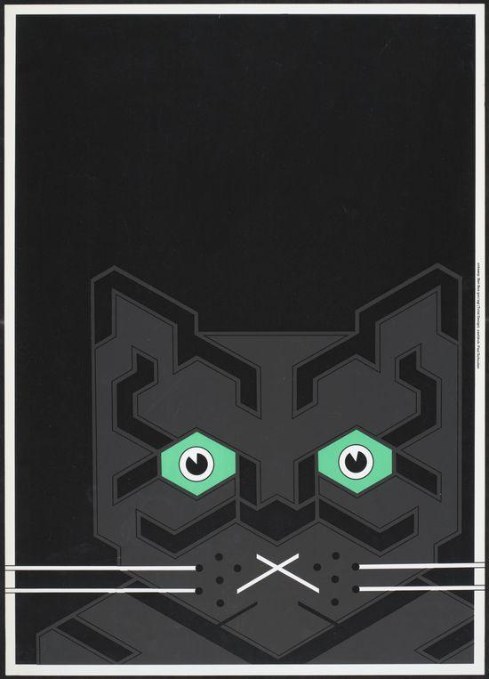 Kat - Dutch Graphic Designers