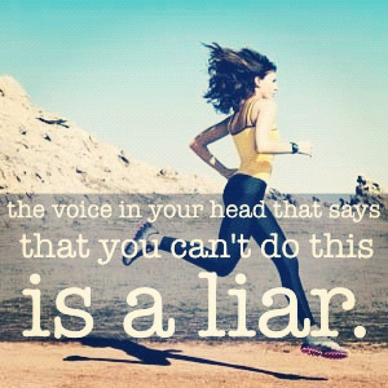 You CAN #fitness #motivation #life #inspiration #run - @shaklee_healthy #webstagram