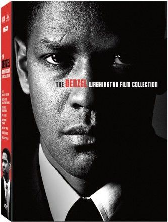 Denzel Washington Film Collection.....I would love to have this