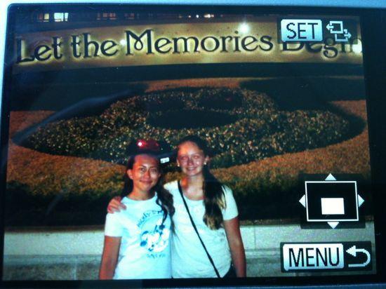 Best friends make the best memories