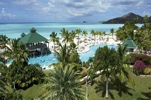 #CheapCaribbean #CCBucketList Jolly Beach Resort and Spa, Antigua