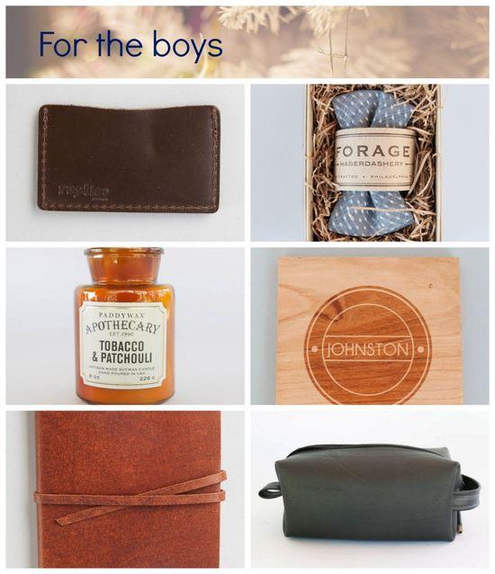 handmade #gifts for #men