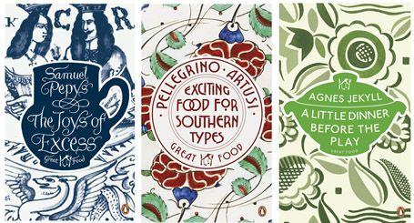 Great food series