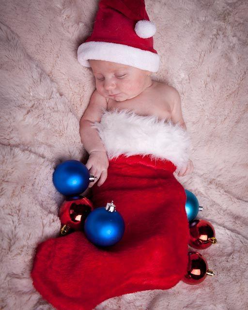 Christmas Newborn..there u go @Lindsay Dillon Dillon Carey