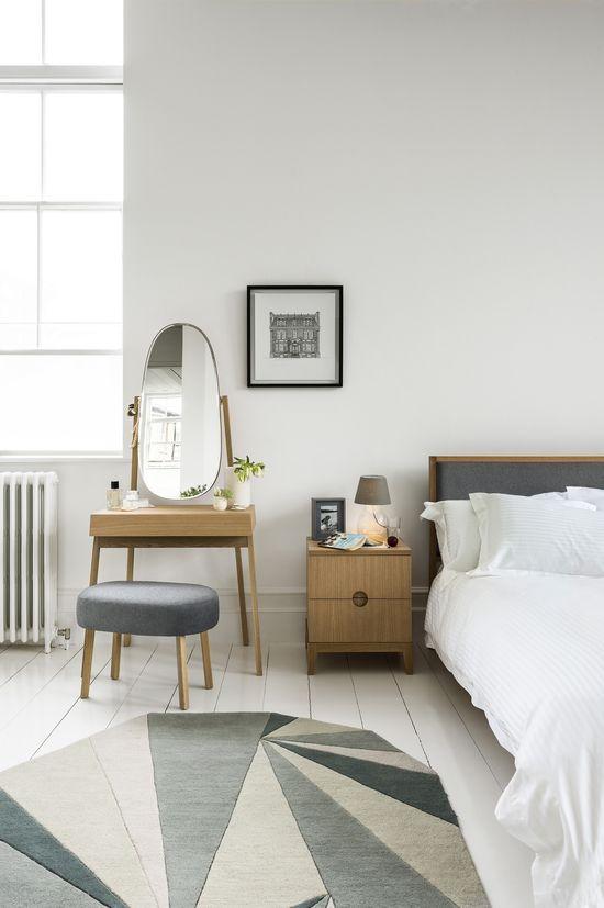 Calm #bedroom #bedroom decor #bedroom design #Bed Room