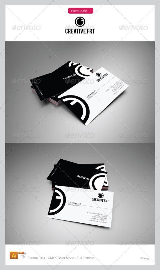 corporate business card design & branding #corporate #business #card #branding #design