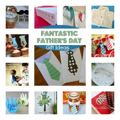Fantastic Fathers: Easy Gift Ideas For Dad