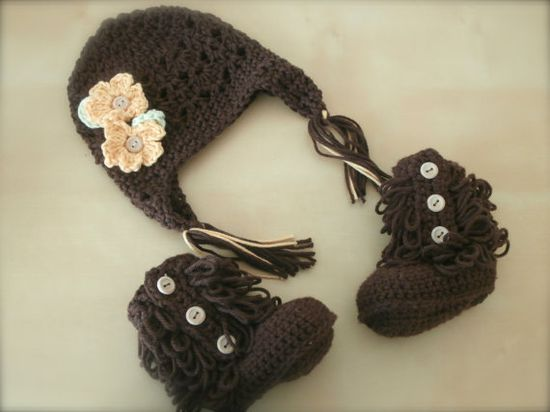 cute baby clothes baby ugg boots baby girl by stitchesbystephann