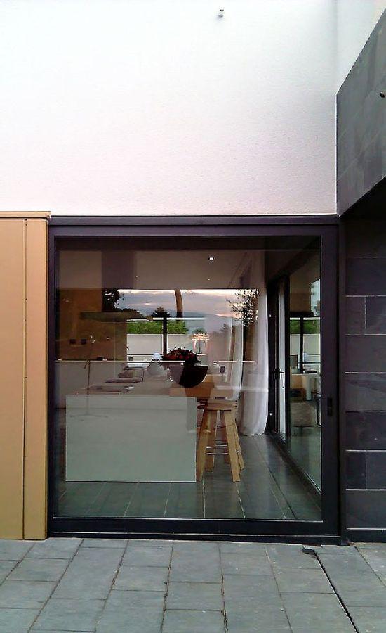 "Contemporary Home Design by Lagula Arquitectes""..."""