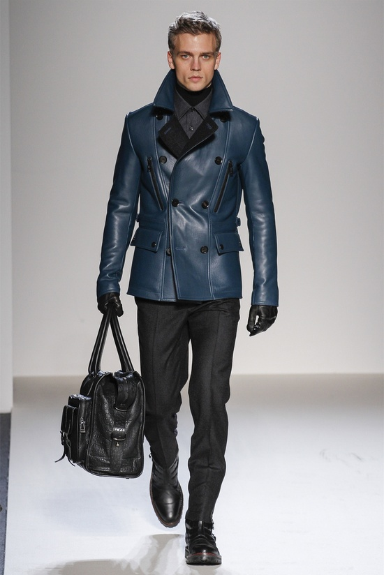 Belstaff - Fall Winter 2013-14